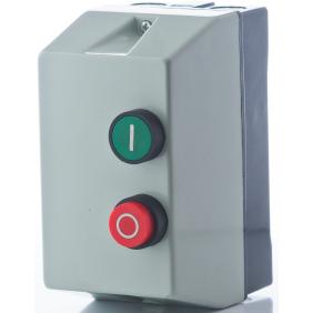 Пускатель магнитный пм12 схема подключения